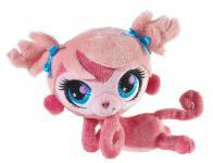 Littlest Pet Shop Minka - aufgedrehter Affe