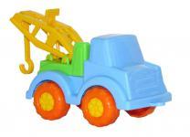 Ranger Abschleppwagen