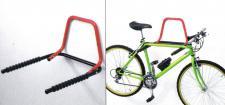 Fahrradwandhalter klappbar