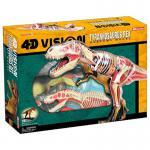 Fame Master Tyrannosaurus Rex 39 Teile - 3D-Puzzle Anatomie