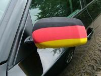 Spiegelüberzüge Deutschland, 2er Set