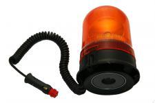 Rundum-Blinkleuchte, orange, 12 V
