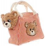 Heunec Teddy Starlight Tasche mit Bär