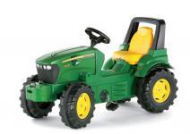 Trettraktor rollyFarmtrac Premium John Deere 7930,