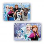 Frozen Platzdeckchen III, 3D, 1 Stück, sortierte Ware