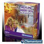 CLEVER Das Klima ändert sich von Clementoni