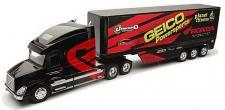1:32 Die-Cast Volvo VN-780 Geico Powersports Truck