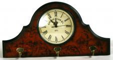Wanduhr Colonial Clock
