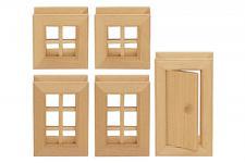 VARIS Fenster und Tür I