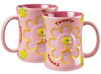 Looney Tunes Relief -Tasse, Tweety
