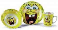SpongeBob Frühstücksset