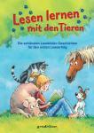 Lesen lernen mit den Tieren
