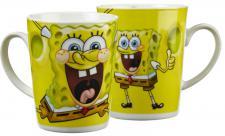SpongeBob Tasse in Geschenkverpackung