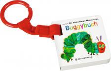 Pappbilderbuch Die kleine Raupe Nimmersatt - Buggybuch
