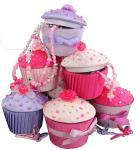 Cupcake-Box, 1 Stück, sortierte Ware