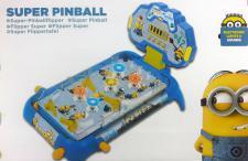 Minions Super Pinball