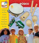 Bino Mini-Orchester Musico 8-teilig