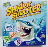 Kartenspiel Big Fish Lil Fish Shark Shooter
