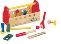Werkzeugkasten, 20-teilig