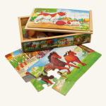 Puzzles Box,