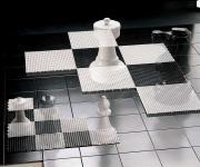 Schachfeld von Rolly Toys,