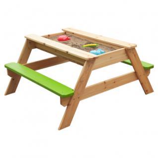 sandkasten spielzeug online bestellen bei yatego. Black Bedroom Furniture Sets. Home Design Ideas