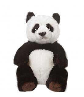 Plüschtier WWF Panda, sitzend