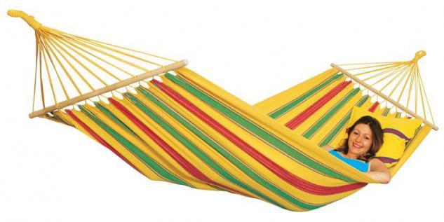 EllTex Stab-Hängematte Aruba