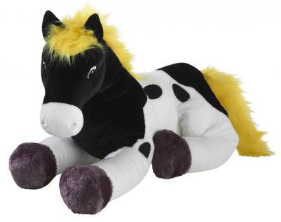 Yakari Pferd Kleiner Donner, liegend,