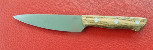 Schanz Allzweckmesser Pettty Olive SB1 12 cm