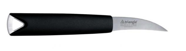 triangle® aus Solingen Gemüsemesser 6 cm-Compliment 68 Serie