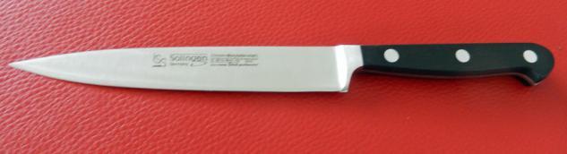 Filier Messer Filitiermesser Elite Tradition- 18 cm.