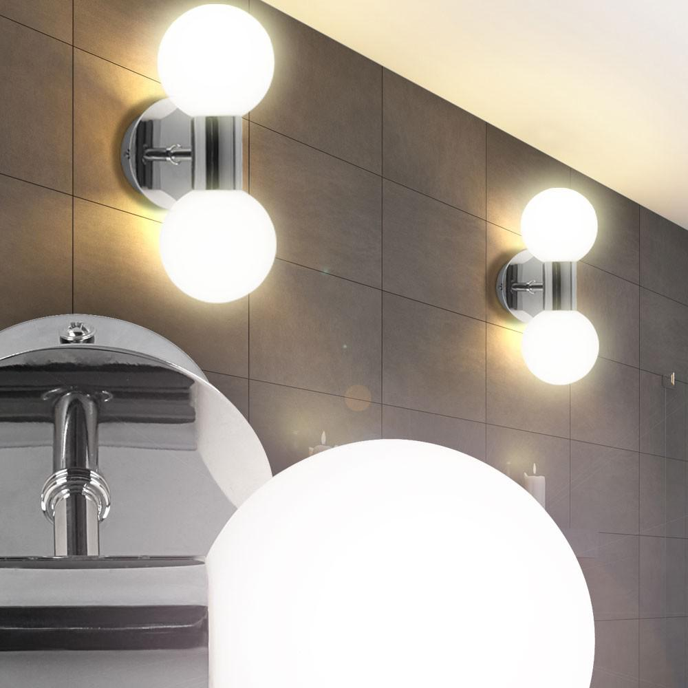 awesome lampen fürs badezimmer images - house design ideas