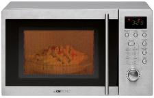 Unterbaufähige Microwelle Microwave Mikrowelle Grill Clatronic MWG 778