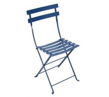 Fermob Stuhl Metall in verschiedenen Farben in der Auswahl wählbar, Metall - Vorschau 2