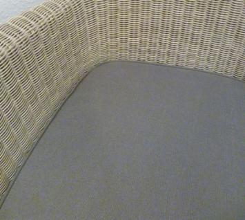 Auflage Karibik Des.grey-washed - Vorschau 1
