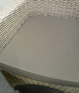 Auflage Tonga Des.grey-washed - Vorschau 1