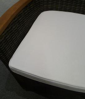 Auflage Tonga Des.white-washed