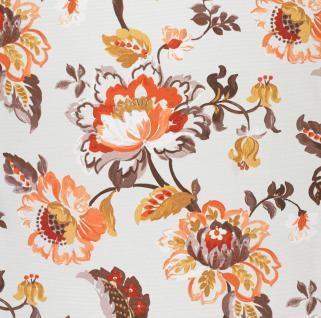 Auflage für Möbel aus der Serie Balero im Dessin 196 65%Baumwolle 35% Polyester Lichtbeständigkeit 5 von 8, verschiedene Größen in der Auswahl NEU!!!
