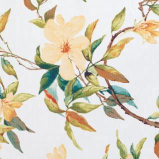 Auflage zu Sessel Comfort Dessin 2012 100% Polyester Lichtbeständigkeit 6-7 von 8