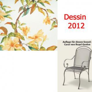 Auflage zu Serie Carat Dessin 2012 100% Polyester, verschiedene Größen aus der Serie zur Auswahl Lichtbeständigkeit 6-7 von 8 - Vorschau 1