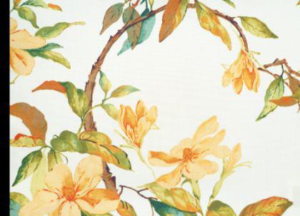 Auflage zu Sessel Voluta Dessin 2012 100% Polyester Lichtbeständigkeit 6-7 von 8 - Vorschau 2