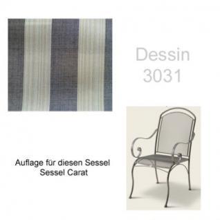 Auflage zu Serie Carat Dessin 3031 100% Polyacryl, verschiedene Größen aus der Serie zur Auswahl, Lichtbeständigkeit 7-8 von 8