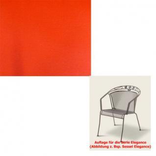 Auflage für Serie Elegance im Dessin 305 verschiedene Größen in der Auswahl wählbar, 100% Polyacryl, Lichtbeständigkeit 7-8 von 8