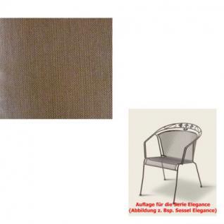 Auflage für Serie Elegance im Dessin 315 verschiedene Größen in der Auswahl wählbar, 100% Polyacryl, Lichtbeständigkeit 7-8 von 8