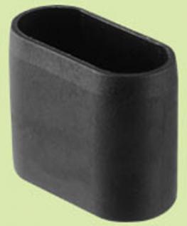 Fusskappe 35x15mm