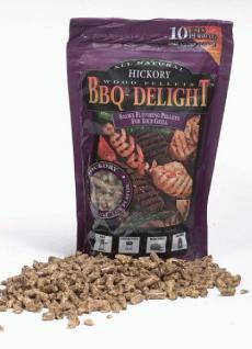 BBQ Hickory Pellets