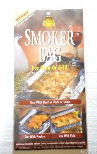 Savu Smokerbag Hickory