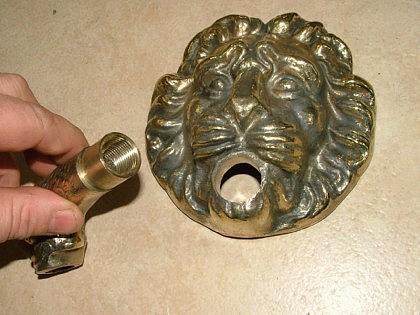 Löwenkopf Auslauf - Vorschau 2