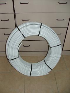 Mehrschichtverbundrohr-Kunststoff-Metall
